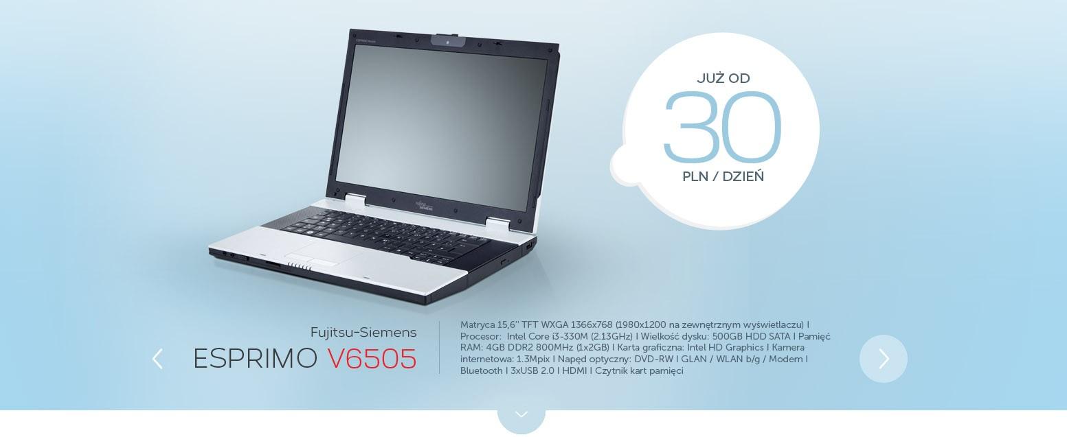 Nasze laptopy